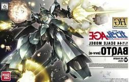 "Bandai Hobby #08 Baqto ""Gundam Age"" 1/144 - High Grade Age M"