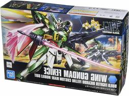 Bandai Hobby Build Fighter HGBF Wing Gundam Fenice HG 1/144