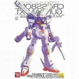Bandai Hobby Crossbone Gundam  X-1 Ver. Ka MG 1/100 Model Ki