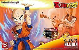 Bandai Hobby Figure-Rise Standard Dragon Ball Z Krillin Mode