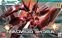 Bandai Hobby Gundam 00 #43 Arche Gundam HG 1/144 Model Kit U