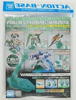 Bandai Hobby Gundam Action Base 2 Display Stand 1/144 Sparkl
