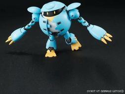 Bandai Hobby Gundam Build Divers 004 Momokapool HG 1/144 Mod