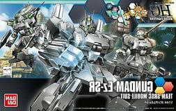 Bandai Hobby Gundam Build Fighters Gundam Ez-SR HG 1/144 Mod