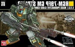 Bandai Hobby Gundam HGUC RGM-79FP GM Striker HG 1/144 Model