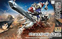 Bandai Hobby Gundam IBO Gundam Barbatos Lupus HG 1/144 Model