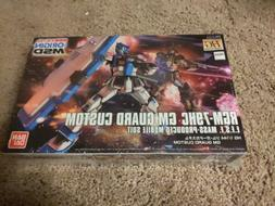 hobby gundam msv r gm guard custom