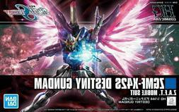 Bandai Hobby Gundam SEED HGCE #224 Destiny Gundam HG 1/144 M