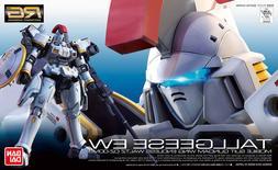 Bandai Hobby Gundam Wing Tallgeese EW Endless Waltz RG 1/144