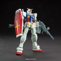 Bandai Hobby HGUC RX-78-2 Gundam Revive Model Kit, 1/144 Sca