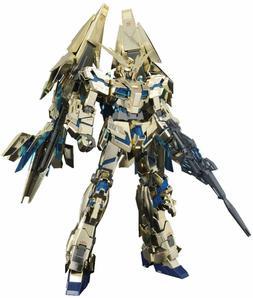 Bandai Hobby MG Unicorn Gundam 03 Phenex Model Kit  US SELLE