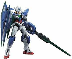 Bandai Hobby RG #21 1/144 00 Quanta Gundam 00 Action Figure