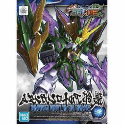Bandai Hobby Sangoku Soketsuden Zhang He Altron Gundam SD Mo