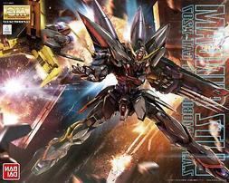 Bandai Hobby SEED Blitz Gundam Master Grade MG 1/100 Model K