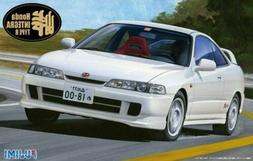 NEW FUJIMI HONDA INTEGRA TYPE R 1/24 Scale PLASTIC MODEL KIT