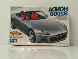 honda s2000 model kit 1 24 ap1