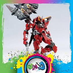 CMT In Stock DM RGX-0 TESTAMENT RED ROBOT Mobile Suit Anime