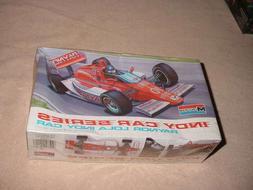 MONOGRAM INDY CAR SERIES RAYNOR LOLA 1/24 SCALE MODEL KIT #