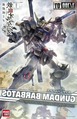Bandai Iron-Blooded Orphans 018865 GUNDAM BARBATOS 1/100 sca