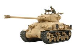 Tamiya Models Israeli Tank M51 Model Kit