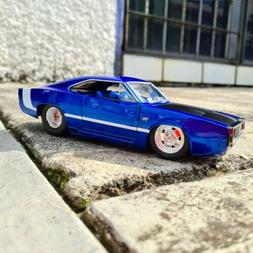 Jada 1/24 DODGE CHARGER  model kit RARE ! VERY HARD TO FIND