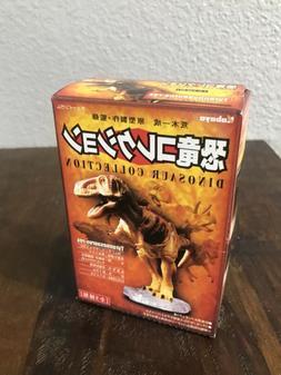Japanese KABAYA Tyrannosaurus DINOSAUR Model Kit. New