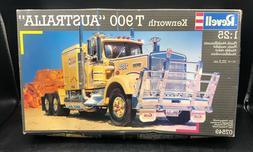 Revell Kenworth T900 Australia Model Truck