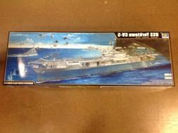 KHS - 1/200 TRUMPETER MODEL KIT #03711 USS YORKTOWN CV-5 AIR