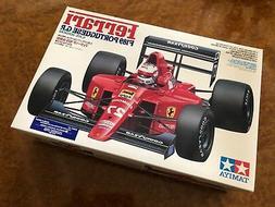 Tamiya Kit   1:20   Formula 1   1989 Ferrari F189 F1