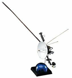 HASEGAWA Kit No. 54002, VOYAGER 1&2, Unmanned Space Probe SW