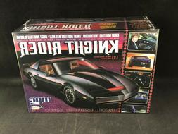 MPC Knight Rider 1982 Firebird 1:25 Scale Plastic Model Kit