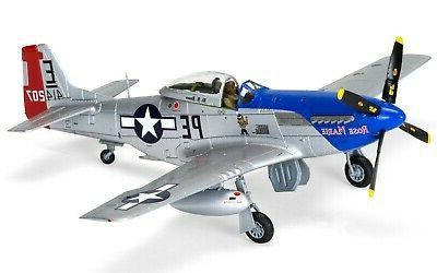 Airfix 01004A North P-51D Plastic Model