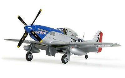 Airfix North P-51D Mustang Plastic Model Kit