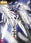 Bandai 1:100 MG XXXG-00W0 Wing Gundam Zero Custom Gundam Mod