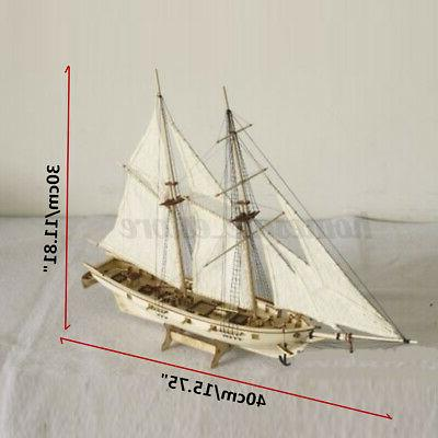 Ship Home DIY Gift