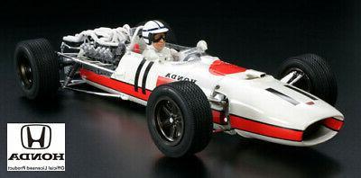 Tamiya 1/12 Big Scale Series No.32 Honda RA273 Plastic Model