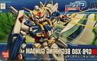 1/144 HG GPB-X80 Begginning Gundam Gunpla Builders Bandai