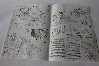 TAMIYA 1/20 BENETTON B188 1:20 Scale Kit #20021