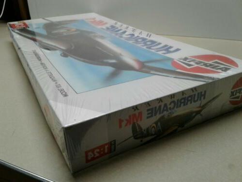 Airfix 1/24 Hawker Mk Model Kit ***FACTORY