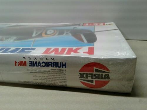 Airfix Mk Model Kit