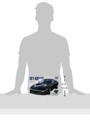 TAMIYA Mazda RX-7R1 trackable