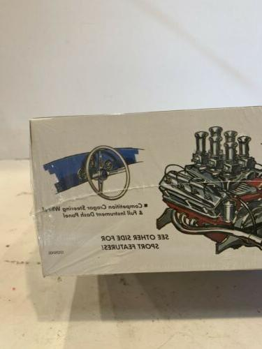 Revell Hemi Speed Boat Factory Sealed Not Model Kit Case