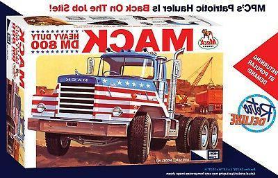 1 25 mack heavy duty dm 800
