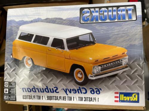 1 25 trucks 1966 chevrolet