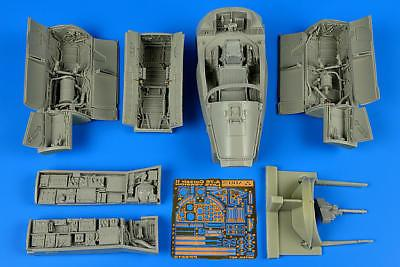 Aires 1:32 A-7E Corsair II Late Detail Set for Trumpeter Kit