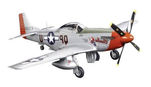 Tamiya 1/32 Aircraft Series No.22 US Army North American P-5