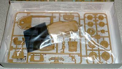 TAMIYA 1/35 Pkw.K2s SCHWIMMWAGEN TYPE 166 c. 1998