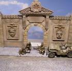 Reality In Scale 1:35 Renaissance European Gate - Resin Dior