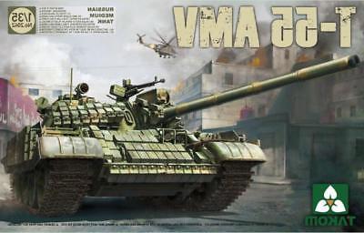 1 35 russian medium tank t 55