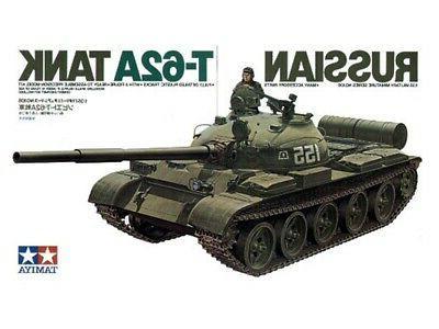 1 35 russian t 62a tank 35108